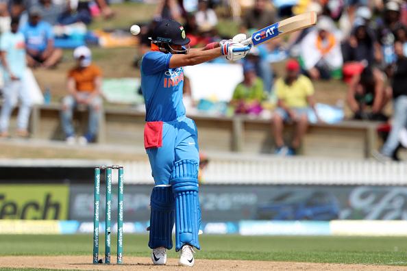 शुभमन गिल विश्वकप 2019 खेलने के लिए हो गये लेट: दीप दास गुप्ता 12