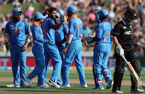 NZvsIND: न्यूजीलैंड के खिलाफ टी-20 सीरीज में यह भारतीय खिलाड़ी कर सकता है डेब्यू 11