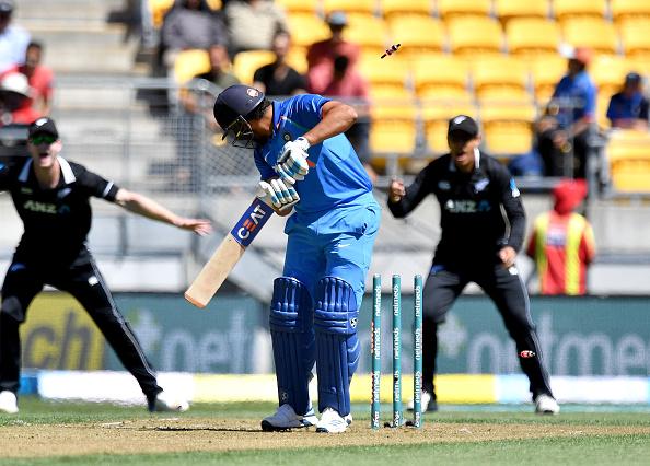 INDvsNZ, पांचवा वनडे: भारत के 4-1 से सीरीज जीतने के अलावा चर्चा में रही ये पांच बातें 1