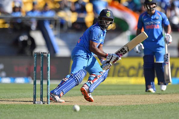 INDvsNZ, पांचवा वनडे: भारत के 4-1 से सीरीज जीतने के अलावा चर्चा में रही ये पांच बातें 5