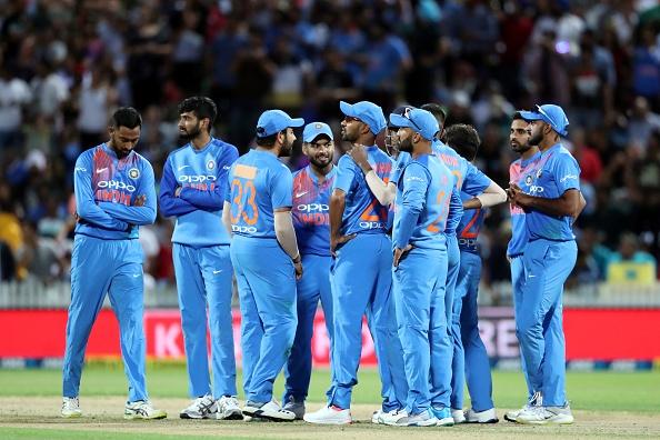 India vs New zealand- 3rd T-20: अपनी कप्तानी में पहला सीरीज हारने के बाद रोहित शर्मा ने भावुक होकर कहा इस वजह से हारे सीरीज 4