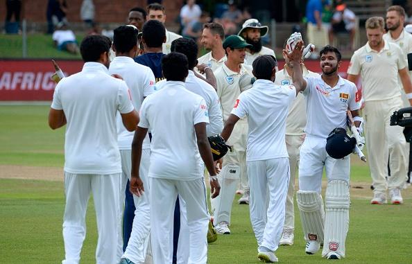 आईसीसी रैंकिंग: श्रीलंका की दक्षिण अफ्रीका पर जीत के बाद टेस्ट टीम रैंकिंग में भारी बदलाव, अब इस स्थान पर पहुंचा भारत 15