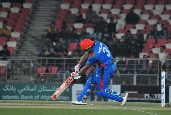 टी 20 में 162 रनों की धुआंधार पारी खेलने वाले हज़रतुल्लाह ज़ज़ाई हैं महेंद्र सिंह धोनी के प्रशंसक 2