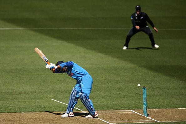 INDvsNZ, पांचवा वनडे: भारत के 4-1 से सीरीज जीतने के अलावा चर्चा में रही ये पांच बातें 3