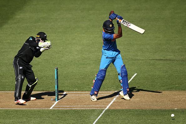 कुछ दिनों पहले तक यह खिलाड़ी नहीं था टीम इंडिया का हिस्सा, अब ठोक रहा विश्व कप के लिए दावेदारी 3