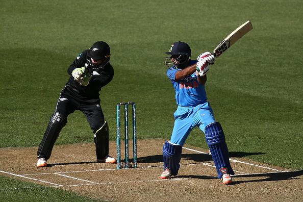 सौरव गांगुली ने कहा इस खिलाड़ी ने पक्की कर ली विश्वकप 2019 के लिए अपनी जगह 3
