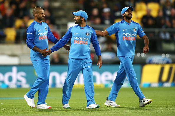 कुछ दिनों पहले तक यह खिलाड़ी नहीं था टीम इंडिया का हिस्सा, अब ठोक रहा विश्व कप के लिए दावेदारी 1