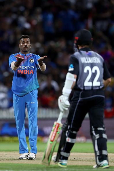 न्यूजीलैंड की पारी के बाद कॉलिन मुनरो ट्विटर पर छाये, तो वहीं इन 2 भारतीय खिलाड़ियों का बना मजाक 1