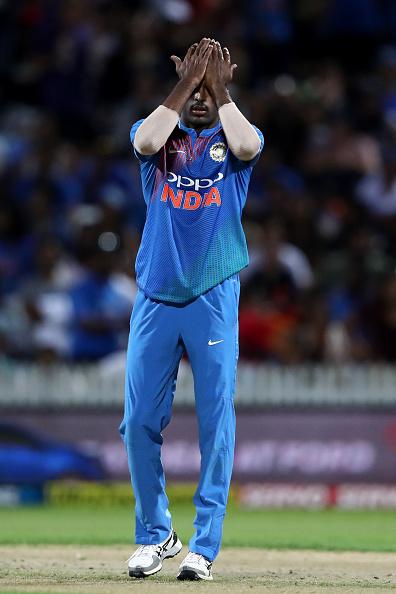 न्यूजीलैंड की पारी के बाद कॉलिन मुनरो ट्विटर पर छाये, तो वहीं इन 2 भारतीय खिलाड़ियों का बना मजाक 3