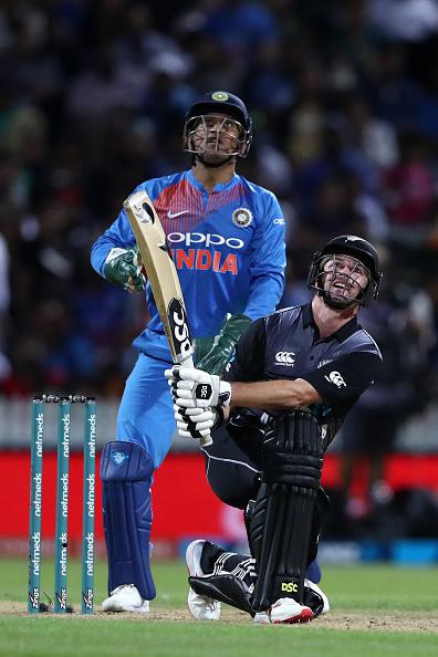 न्यूजीलैंड की पारी के बाद कॉलिन मुनरो ट्विटर पर छाये, तो वहीं इन 2 भारतीय खिलाड़ियों का बना मजाक 2
