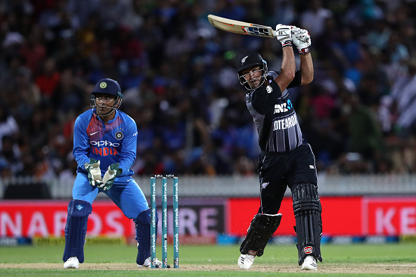India vs Newzealand- 13.2 ओवर में कोलिन मुनरो का कैच पकड़कर देखने लायक थी हार्दिक पंड्या की प्रतिक्रिया, देखिए वीडियो 1