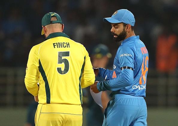 IND vs AUS: हार के बाद विराट कोहली ने राहुल और बुमराह की किया तारीफ़, तो इन्हें ठहराया हार का जिम्मेदार 2