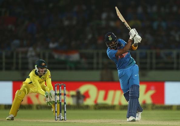 INDvsAUS, दूसरा टी-20: अजय जडेजा ने चुनी भारतीय टीम, इन 3 खिलाड़ियों को दिखाया बाहर का रास्ता 5