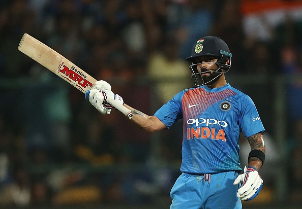 विश्वकप की दावेदारी को लेकर विराट ने दिया यह बयान, इस टीम को बताया भारत के लिए सबसे बड़ा खतरा 2