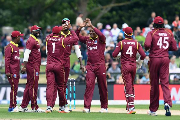इंग्लैंड के खिलाफ वनडे सीरीज के लिए क्रिस गेल की वेस्टइंडीज टीम में वापसी, इस वजह से मिली जगह 1