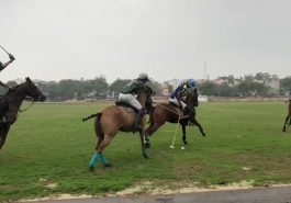 Polo: Aravali Group defeats Jindal Panthers