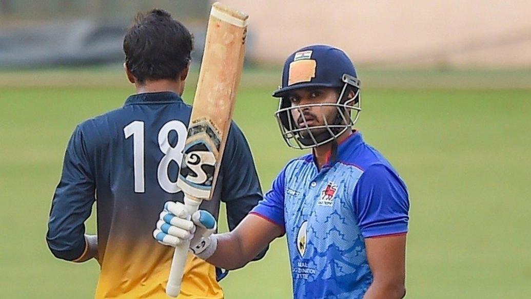 श्रेयस अय्यर ने छक्कों की बरसात कर खेली भारत की तरफ से टी-20 की सबसे बड़ी और विस्फोटक पारी 19