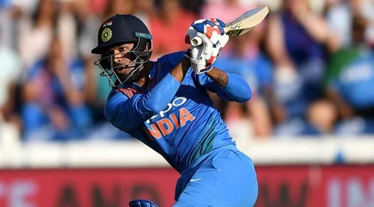 सौरव गांगुली ने कहा इस खिलाड़ी ने पक्की कर ली विश्वकप 2019 के लिए अपनी जगह 4