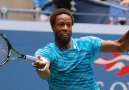 Tennis: Monfils won the Stardom Open