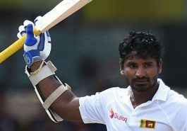 Kusala Perera batted with heart: Vishwa Fernando