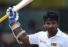 Kusala Perera batted with heart: Vishwa Fernando
