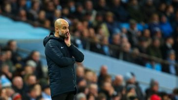 The Premier League title race will continue till the last match: Guardiola