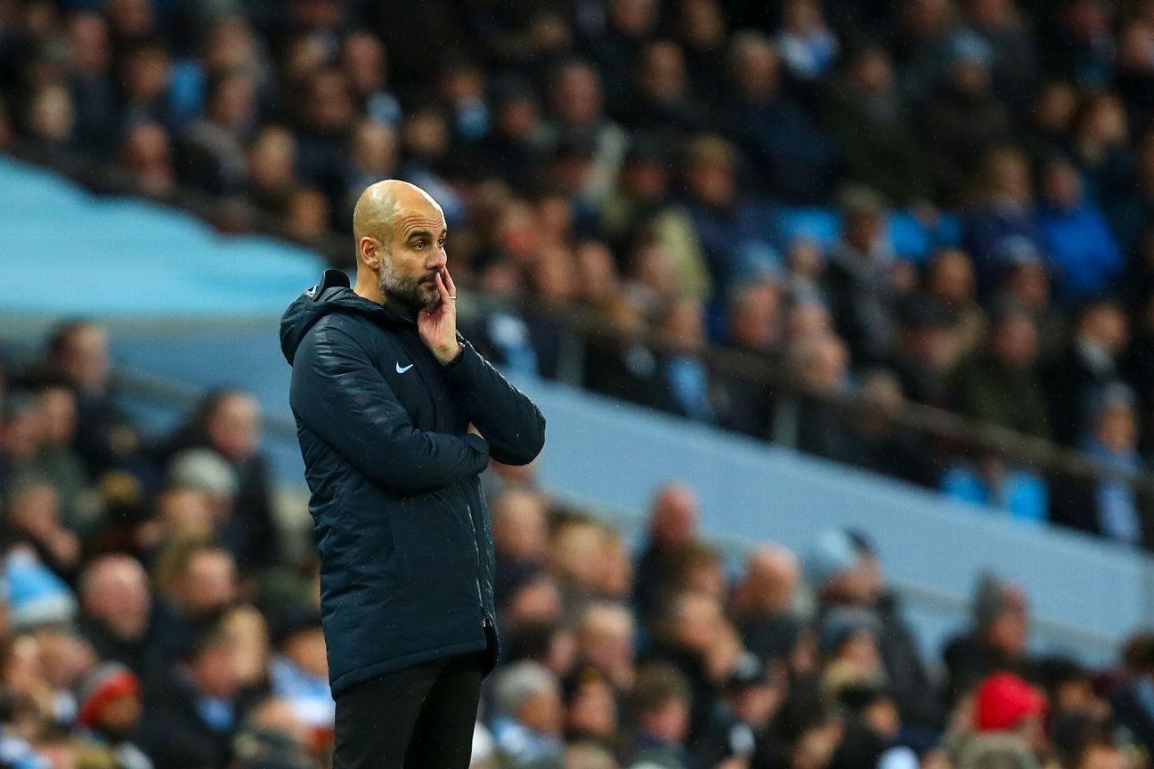 The Premier League title race will continue till the last match: Guardiola