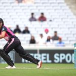 Women's Cricket: The fast half-century of the game, New Zealand made 161 runs