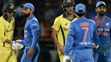 Bengaluru T20: India will want to save the return series
