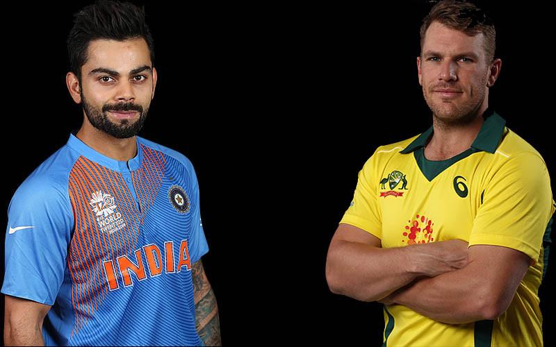 ऑस्ट्रेलिया के साथ टी-20 मैचों की सीरीज से खुश नहीं हैं कैप्टन विराट कोहली, ये रही वजह 2