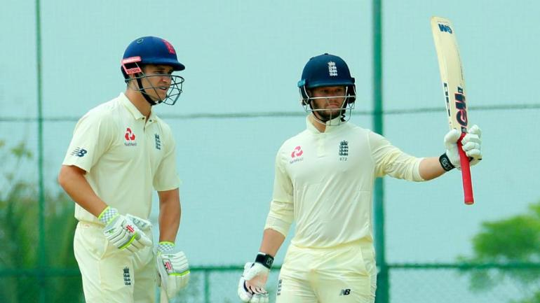 Unofficial Test: England's Lions and India-A match draws