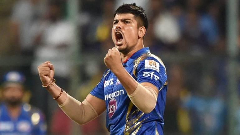 3 आईपीएल खिलाड़ी जो आरसीबी, चेन्नई और मुंबई तीनों ही फ्रैंचाइजी का रह चुके हैं हिस्सा 5