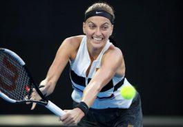 Tennis: Bartes won St. Petersburg Lady's Trophy