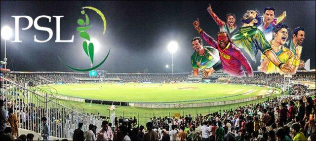 पाकिस्तान ने की अब और भी शर्मनाक हरकत, पीएसएल के दौरान भारतीय दर्शको के साथ किया गया ऐसा 1