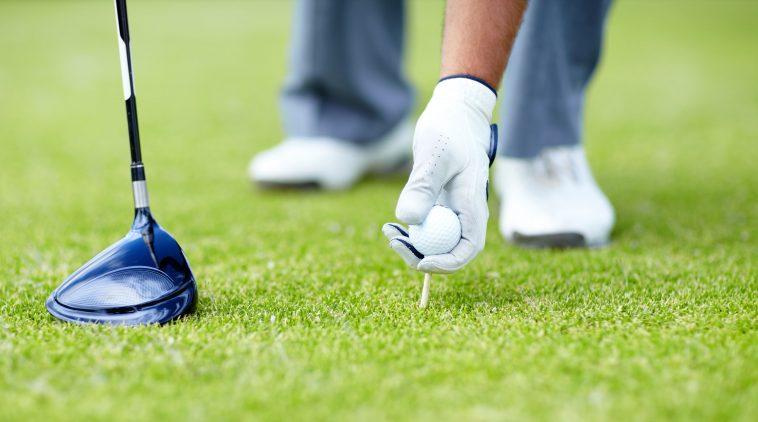 Golf: Look at Murali Kartik in the Gurgram phase of Mercedes Trophy