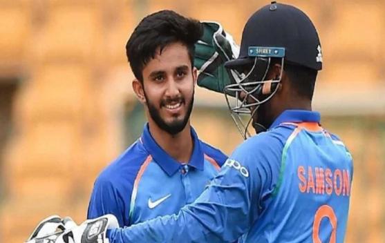 INDIA vs AUSTRALIA: ऑस्ट्रेलिया के खिलाफ पहले टी-20 में ये हो सकती है 11 सदस्यी भारतीय टीम, इस खिलाड़ी के पास डेब्यू का मौका 9