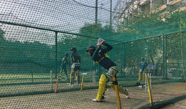 INDvsAUS: भारतीय टीम की ऑस्ट्रेलिया के खिलाफ जीत नहीं है आसान, ऐसे जमकर पसीना बहा रहे कंगारू 11