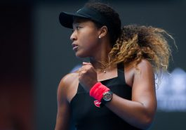 WTA Rankings: First runner up Osaka