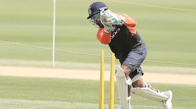 विश्व कप में ऋषभ पंत नंबर 4 पर करें बल्लेबाजी: मोहम्मद अजहरुद्दीन 5