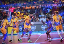 PVL: Chennai Spartans, Calicut Heroes will clash in final