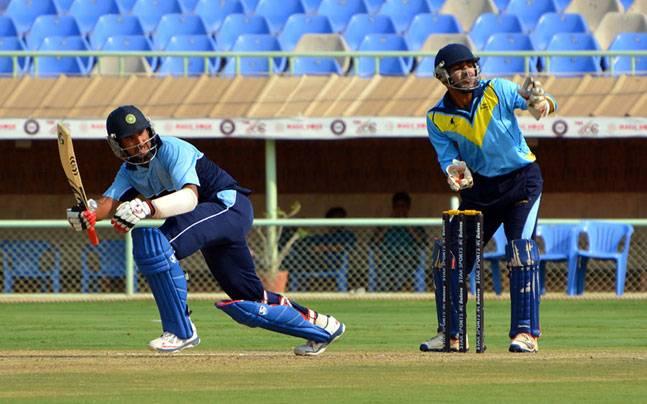 चेतेश्वर पुजारा ने टी-20 में  शतक लगाने के साथ ही रोहित शर्मा और वीरेंद्र सहवाग की इस मामले में की बराबरी 2