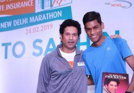 Rashpal, Jyoti win IDBI Federal New Delhi Marathon title