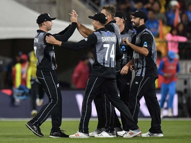 Wellington T20: New Zealand beat India by 80 runs