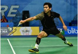 Badminton: Sen takes AAI to the Inter State Zonal Championship final