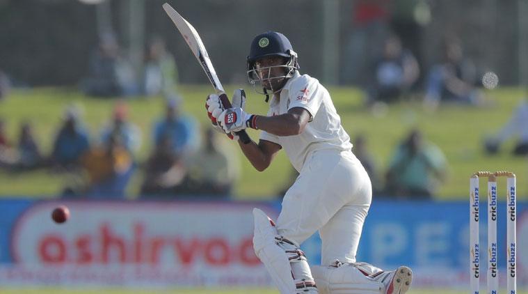 वेस्टइंडीज के खिलाफ अनऑफिसियल टेस्ट में रिद्धिमान साहा ने खेली शानदार पारी, ऋषभ पंत की बढ़ी मुश्किल 3