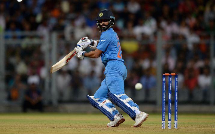 112 वां रन बनाते ही भारतीय ओपनर शिखर धवन ने पूरे किये अपने 10,000 लिस्ट ए रन 3