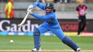 Women's T20 Rankings: Long Jump of Rodriguez, Mandhana