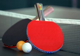 The decision to merge table tennis associations in Bengal