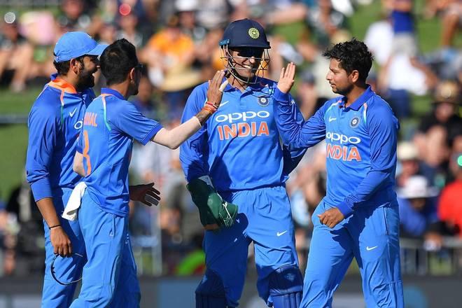 ऑस्ट्रेलिया के खिलाफ भारत की वनडे टीम घोषित, अंतिम 3 मैचों के लिए चुनी गयी टीम खेलेगी विश्वकप 3