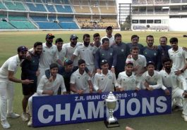 Out of the shadow of legendary teams, Vidarbha, the legend of domestic cricket
